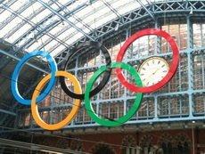 Состоялась жеребьевка футбольного Олимпийского турнира