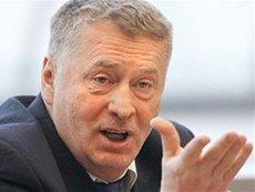 Владимир Жириновский также должен принять участие в турнире по футболу от ЛДПР