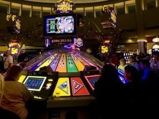 """Американец выиграл почти 6 млн долларов в казино """"Аризона"""""""