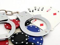 Власти Украины легализовали покер