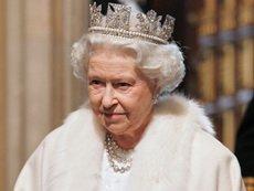 Скоро королева отмечает юбилей