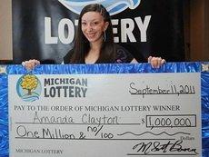 Победительница лотереи предстанет перед судом