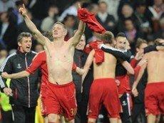 'Бавария' - в финале!