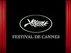 Логотип фестиваля в Каннах