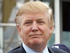 Владелец казино и миллиардер Дональд Трамп