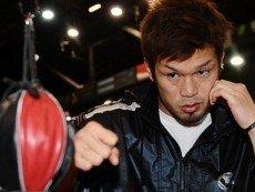 Нобухиро Ишида - соперник с Востока