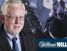 Ральф Топпинг, СЕО William Hill