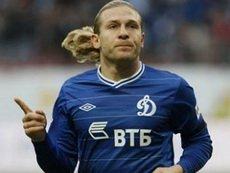 Воронин уходит из «Динамо»