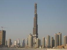 Удастся ли человечеству построить километровый небоскреб?