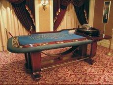 Компания из Подмосковья предлагала клиентам услуги казино с доставкой на дом