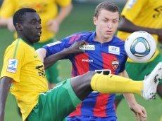 ЦСКА имеет больше шансов победить в матче с «Кубанью» 43-го тура Чемпионата России