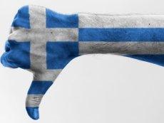 Ставки на отказ Греции от евровалюты первой больше не принимаются британскими букмекерами