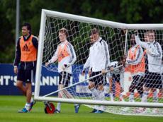 Один из фаворитов турнира определился с окончательным составом на Евро-2012