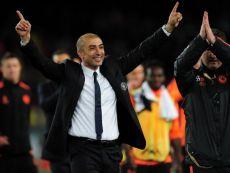 По мнению букмекеров, Роберто ди Маттео станет новым полноправным главным тренером «Челси»По мнению букмекеров, Роберто ди Маттео станет новым полноправным главным тренером «Челси»