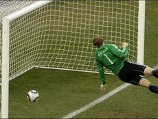 На матче Англия - Бельгия будет протестирована система Hawk Eye