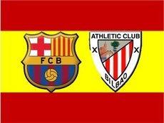 Барселона-Атлетик. Шансы каталонцев на победу за неделю лишь выросли