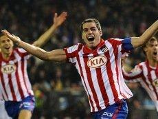 В финале ЛЕ УЕФА букмекеры оценили выше шансы на победу «Атлетико Мадрид», чем «Атлетика» из Бильбао
