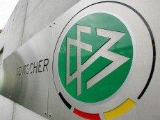 Эмблема Немецкого футбольного союза