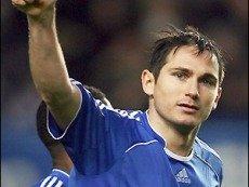 Фрэнк Лэмпард будет заменен на Евро-2012 Джорданом Хендерсоном