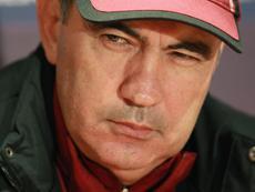 Уже завтра Бердыева могут уволить из «Рубина»