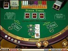 Онлайновый покер