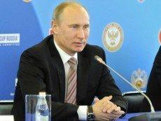 Наверное, в любом рейтинге какого-либо «влияния» Владимир Путин будет первым