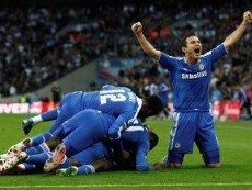 У «Челси» больше шансов отпраздновать победу в финале Кубка Англии 2012
