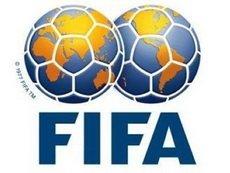 Эмблема FIFA