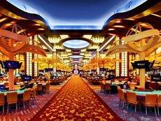 Власти Сингапура не пускают в казино должников