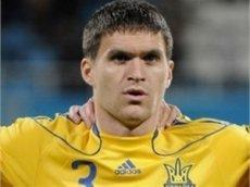 Защитнику сборной Украины Евгению Селину держат место в «Динамо Москва»