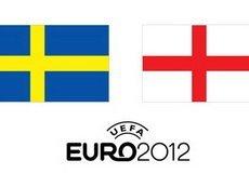 Швеция-Англия