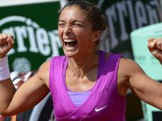 Саре Эррани придется несладко с Марией Шараповой в финале French Open 2012, согласно букмекерам