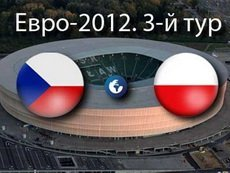 Чехия-Польша 1:0. После матча
