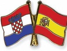 Хорватия-Испания. После матча