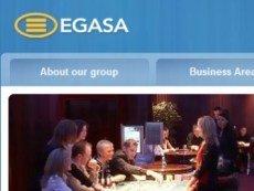 В Egasa Group нашли партнера для развертывания букмекерского бизнеса