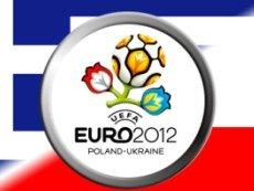 Польша против Греции - у кого лучше получится старт на Евро-2012?
