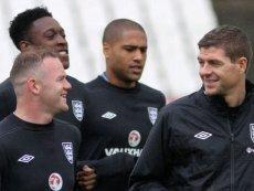 Тренеры объявили стартовые составы на матч Украины с Англией на Евро-2012