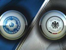 Германия-Греция. После матча