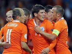 Новым главным тренером сборной Голландии будет местный специалист