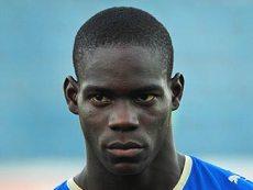 Балотелли может быть отомщен УЕФА за расистские оскорбления в его адрес на матче сборных Италии и Испании на Евро-2012
