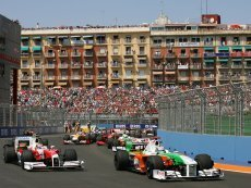 Фаворитом в Гран-при Европы 2012 назван Льюс Хэмилтон, взявший Гран-при Канады этого сезона