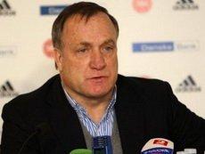Адвокат настраивает россиян на выход минимум в полуфинал Евро-2012