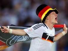 Больше всего шансов выиграть свой четвертьфинальный матч на Евро-2012 у сборной Германии