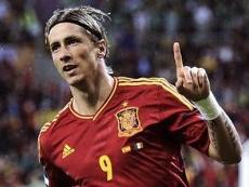«Ювентус» предложил «Челси» 30 млн евро за Фернандо Торреса после его дубля на Евро-2012
