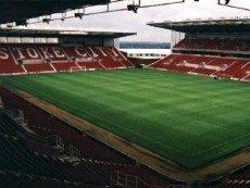Стадион Britannia Stadium