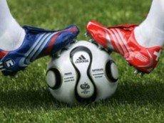 Последнее испытание для сборной Украины перед Евро-2012