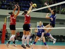 Россия не уйдет без медалей в мужском и женском волейболе на лондонских Олимпийских играх, согласно букмекеру Bwin
