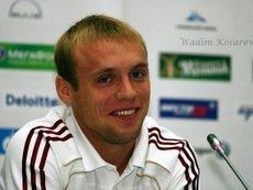 «Зенит» не оставляет попыток приобрести Глушакова