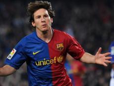 В SkyBet считают, что лучшим игроком Европы UEFA признает Месси
