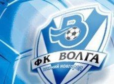 Футбольный клуб «Волга Нижний Новгород» могут признать банкротом из-за задолженности в 2,21 млн рублей